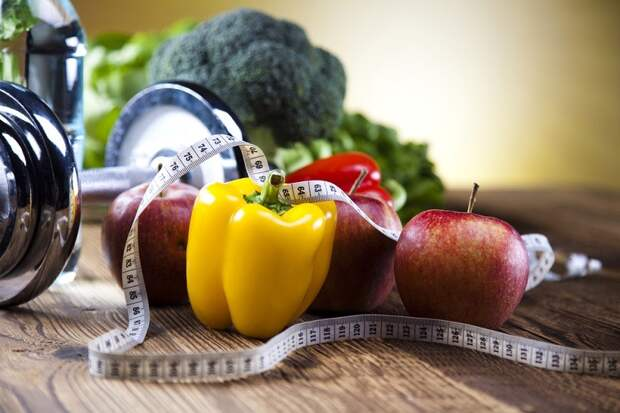 Как контролировать количество съедаемой еды