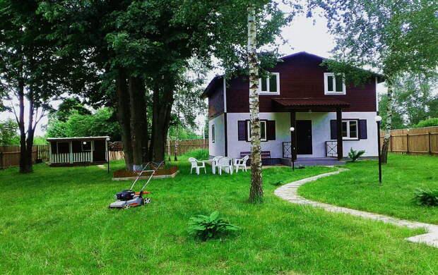 Как выбрать загородную недвижимость