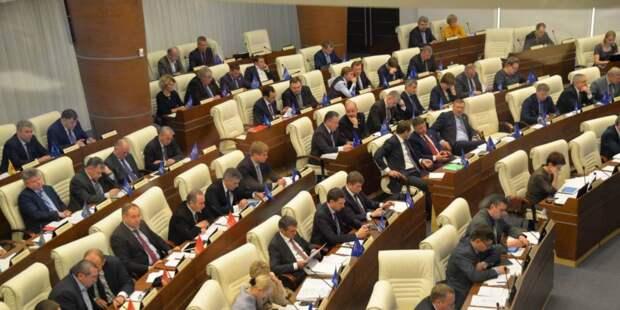Пермские чиновники жаждут разморозки