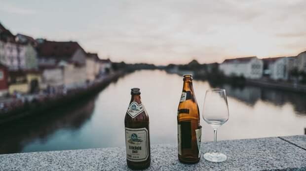 Обратная сторона немецкой культуры потребления алкоголя