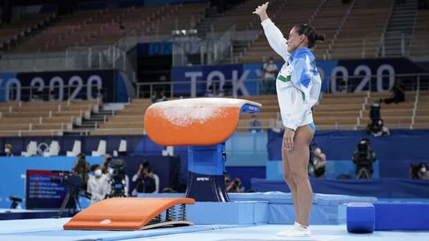 Участница восьми Олимпиад Чусовитина объявила о завершении карьеры
