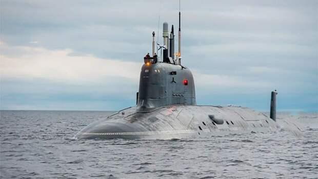 Российские атомные подлодки оснастят новейшим оружием