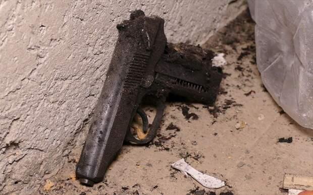 Сотрудники ФСБ ликвидировали боевика в Симферопольском районе