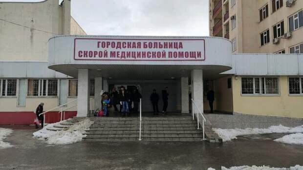 Ростовская больница непризнает, что умершая медсестра заразилась COVID-19 наработе