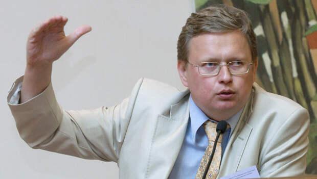"""""""Экономику Украины восстанавливать придется России"""""""