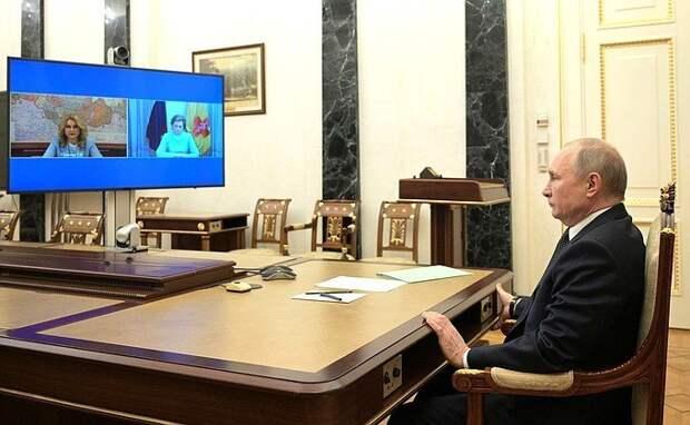 В России дни с 1 по 10 мая объявлены нерабочими