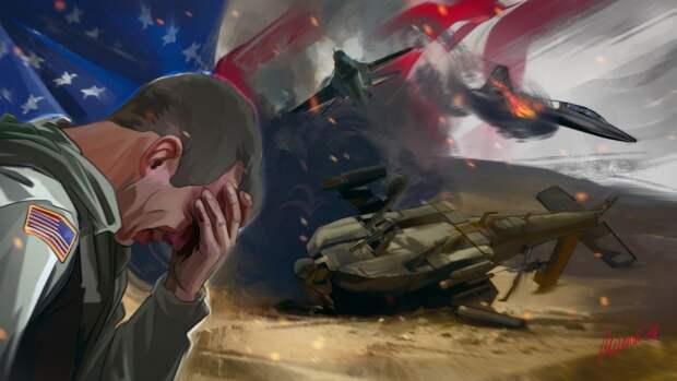 NI: Армия США не готова к полномасштабной войне