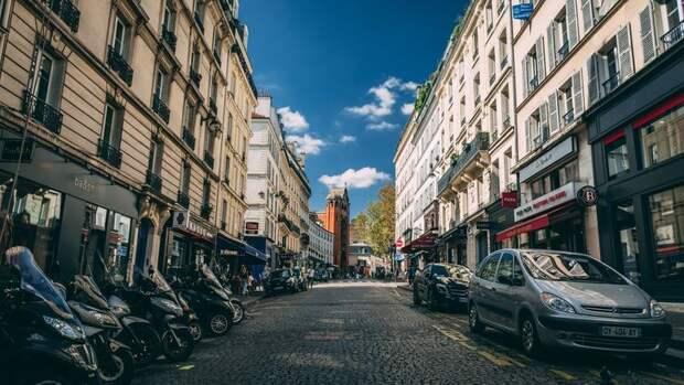 Казалось — не оказалось: почему реальный Париж иногда разочаровывает?
