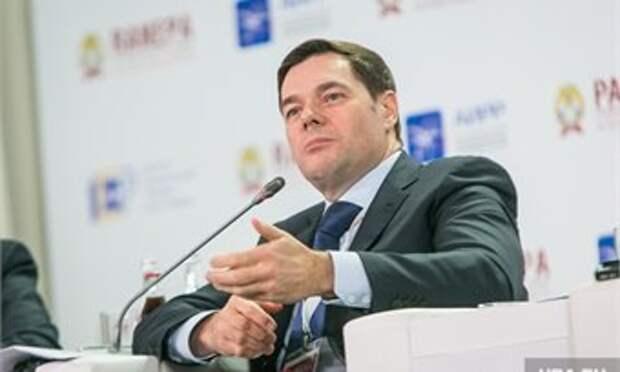 Алексей Мордашов опередил Рокфеллера