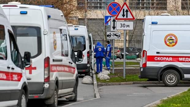 НАК озвучил точное число жертв после стрельбы в казанской школе