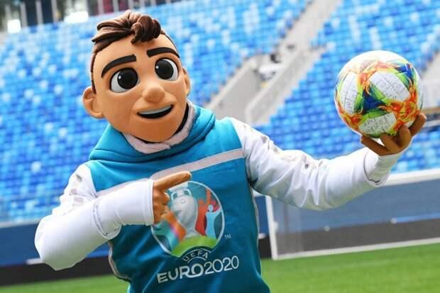 В УЕФА рассекретили нюансы церемонии открытия Евро-2020