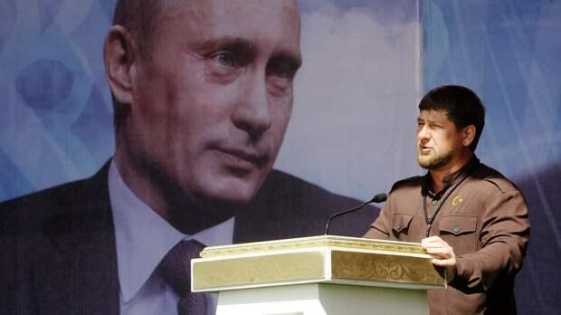 Кадыров: «Путин сумел спасти Россию от тотального разграбления и превратил ее в сильное и независимое государство»
