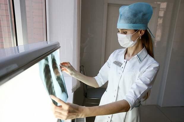 В Краснодарском крае выявили 120 новых ковид-пациентов