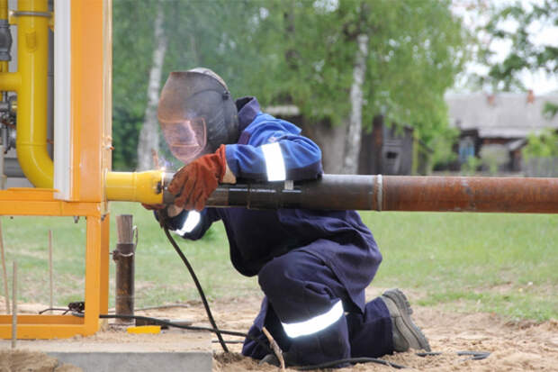 Бесплатная газификация будет иметь некоторые ограничения