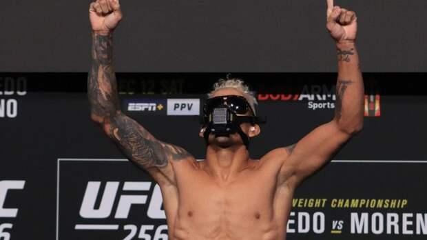Оливейра стал новым чемпионом UFC после ухода Хабиба