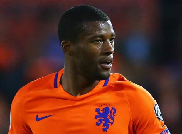 Вейналдум может увести с поля сборную Нидерландов в матче 1/8 финала Евро-2020. Наболело