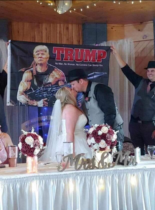 Ах эта свадьба, свадьба…