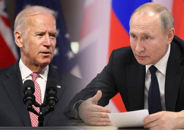"""Кулеба """"разрешил"""" встретиться Путину и Байдену"""
