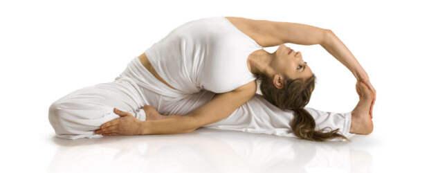 Калланетика- упражнения для живота