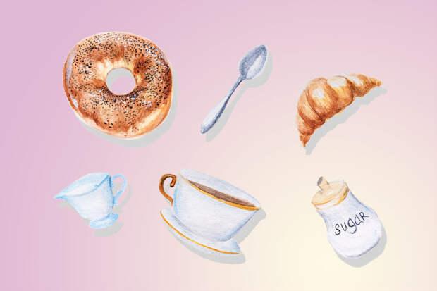 Как навсегда отказаться от сахара?