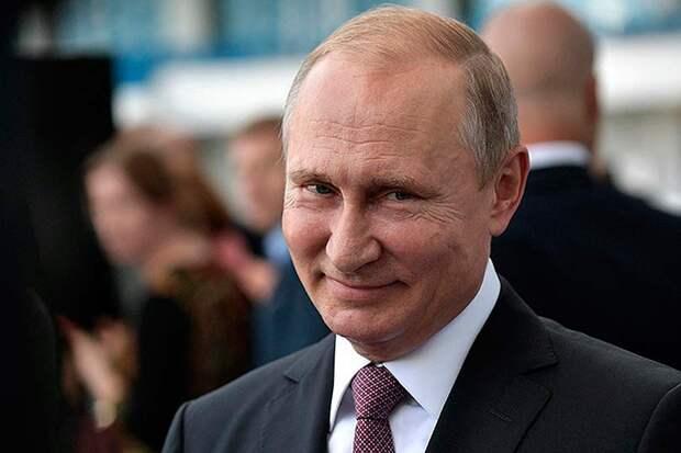 Опубликовано поздравление Путина к Российскому обществу дружбы с Кубой, которому исполнилось 55 лет
