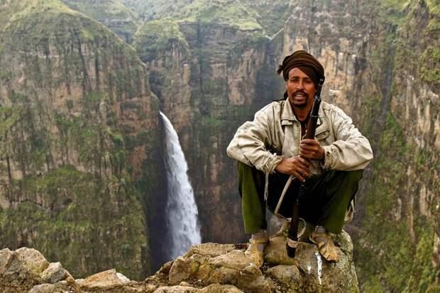 RoofofAfrica14 «Крыша Африки»: впечатляющая красота Эфиопского нагорья
