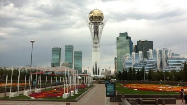 Лавров заявил о приверженности российских политиков к союзу с Казахстаном