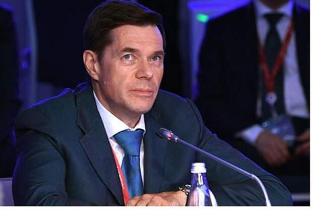 Самый богатый человек России согласился поделиться прибылью