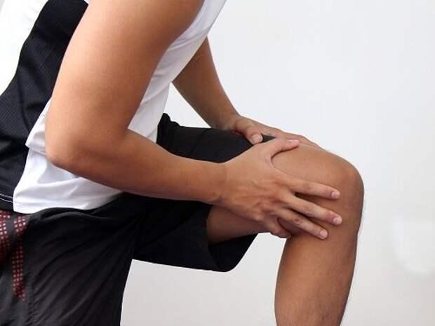 Почему физические упражнения на самом деле полезны для ваших суставов