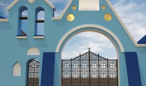 Храмы Забайкалья обретут вторую жизнь
