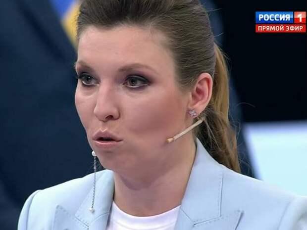 Скабееву обвинили во лжи о казанском стрелке