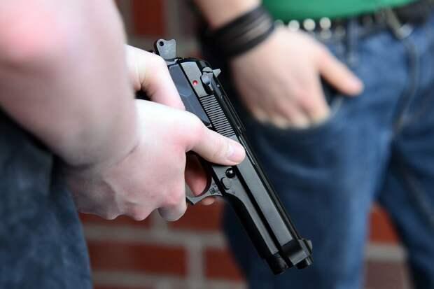 В Удмуртии задержали торговцев оружием и боеприпасами