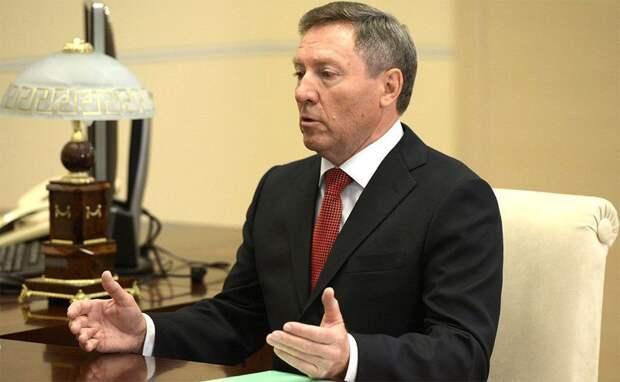 Сенатор Королев прокомментировал сообщения о «пьяном вождении»