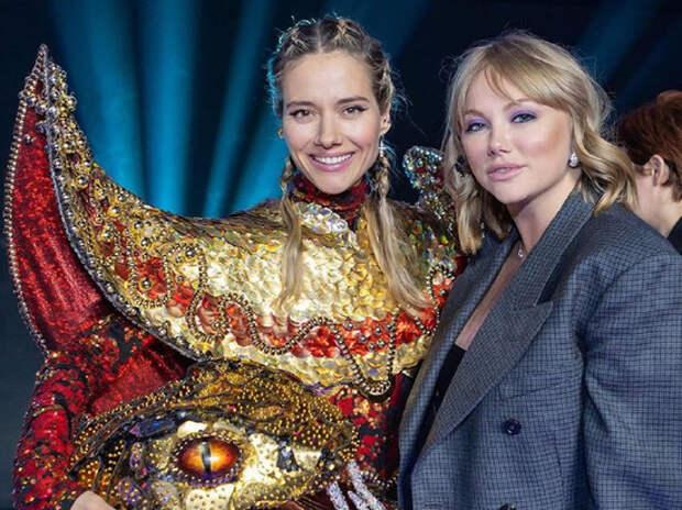 Продюсер шоу «Маска» рассказала о деталях третьего сезона