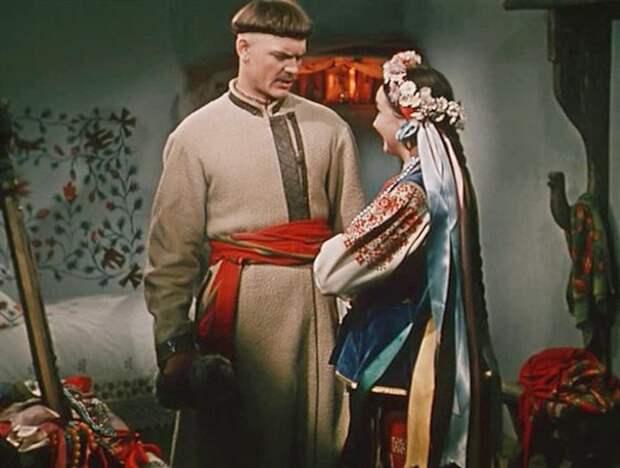 Всесоюзный кузнец Вакула Юрий Тавров