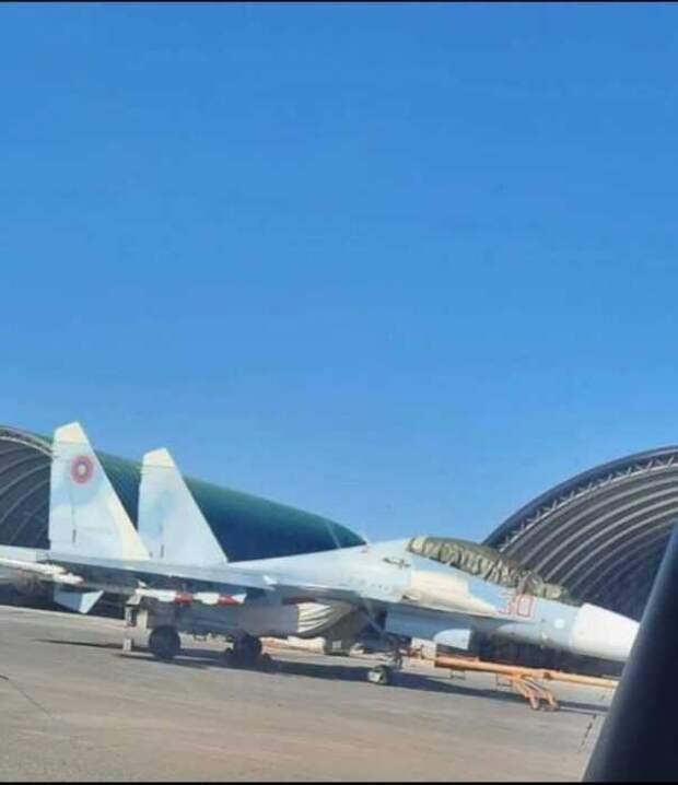 Пашинян не стал использовать Су-30СМ вКарабахе – ракеты дляних были