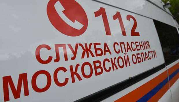 12 человек пострадали в ДТП в Подмосковье за сутки