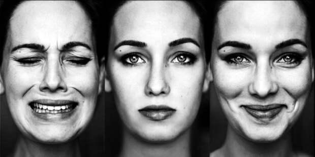Быстрая речь, 16-часовой сон и мания величия: 14 признаков биполярного расстройства