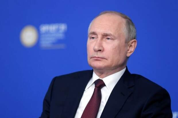 Путин: Россия обеспечит условия для вакцинации иностранцев
