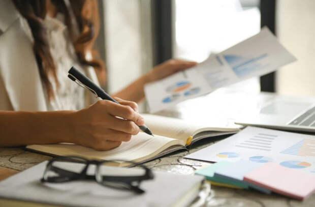 ГНС предупреждает: истекает срок подачи госпредприятиями  отчетов за 2020  год