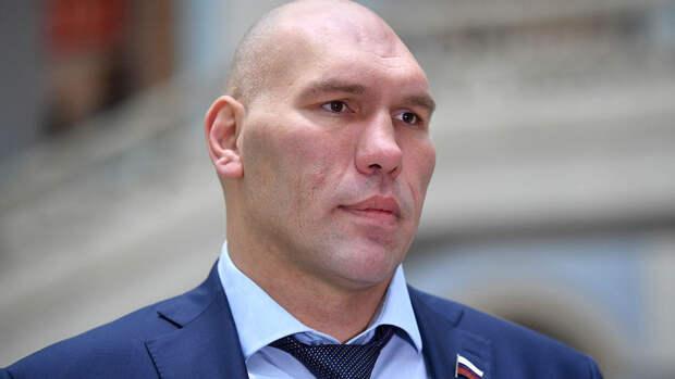 Валуев обратился к Колокольцеву из-за незаконной продажи ландышей на Тверской