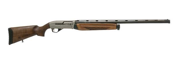 Полный обзор ружья МР-155