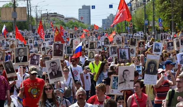 Битва за память: почему в Волгограде не узаконят статус детей военного Сталинграда?