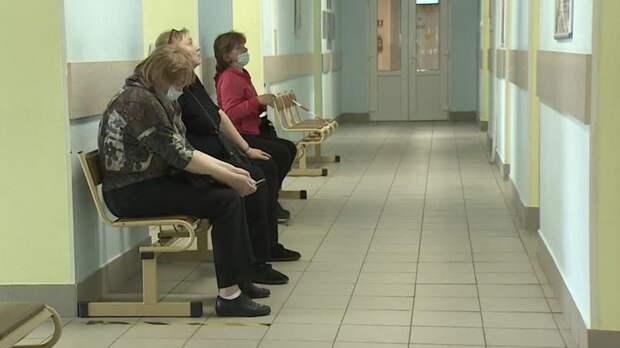 Дефицитные кадры: история одного петербургского врача общей практики