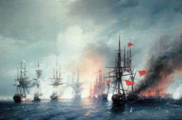 Про Фултона, Наполеона и пароход (разоблачаем мифы).