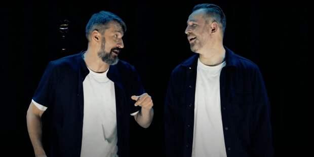 Okko Театр представит проект «Короче: Преступление и наказание» по роману Достоевского