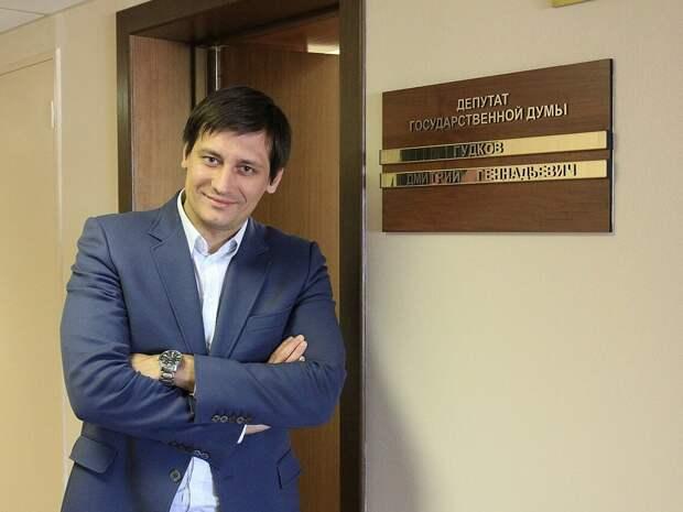 Еще один представитель несистемной оппозиции покинул Россию
