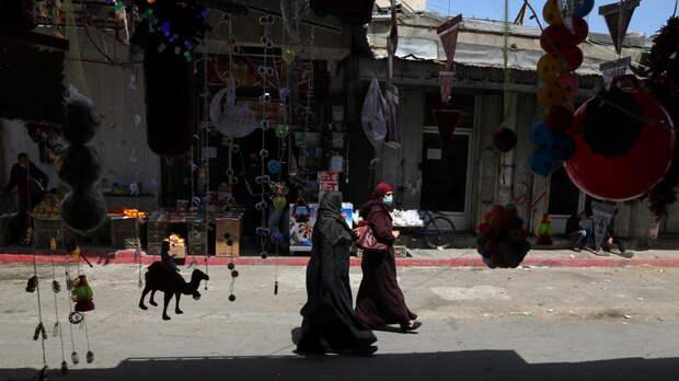 В секторе Газа вводят полный комендантский час в ночное время