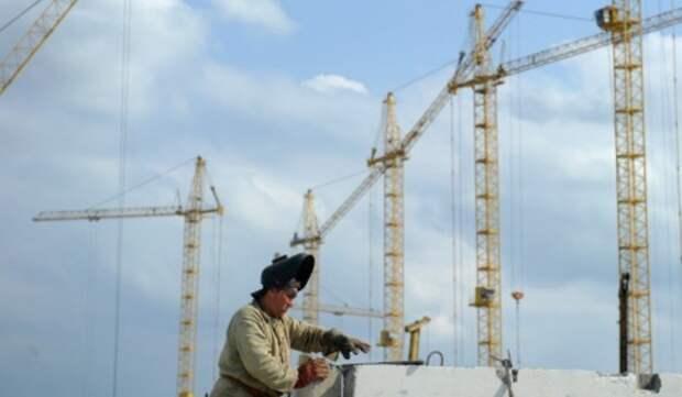 Началось строительство взрослой поликлиники в Измайлово