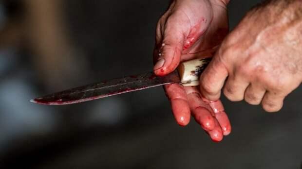 Омск: многодетный отец убил дочь, ранил жену и сына